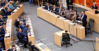 Suicidio assistito, anche l'Austria più veloce dell'Italia: dal 2022 in vigore la nuova legge