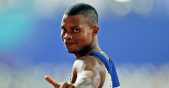 Atletica, ucciso a colpi di pistola il velocista ecuadoriano Alex Quiñónez, bronzo ai mondiali Doha nel 2019