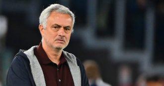 Mourinho si è già stufato di fare il buono e questa è la migliore notizia per la Roma