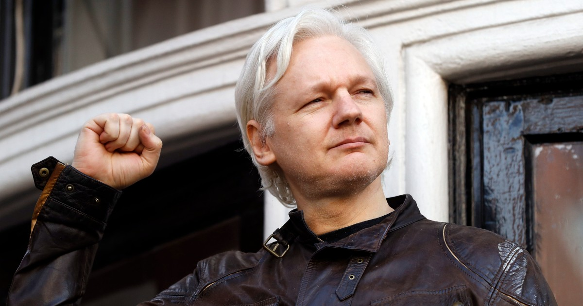 """Julian Assange, a Londra via al processo di appello sull'estradizione negli Usa. La compagna: """"E' in condizioni atroci. Rischia la vita"""""""