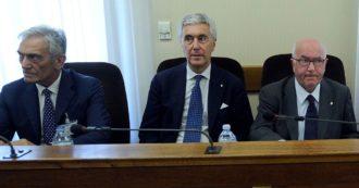 Cosimo Sibilia si è dimesso dalla presidenza dei Dilettanti: senza l'unico oppositore quello di Gravina è un regno incontrastato