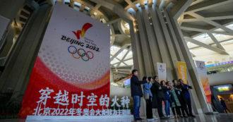 Olimpiadi invernali di Pechino, regole ferree per il rischio Covid: vaccini obbligatori, percorsi fissati, socialità al minimo